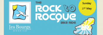 Rocque to Rock Bike Ride