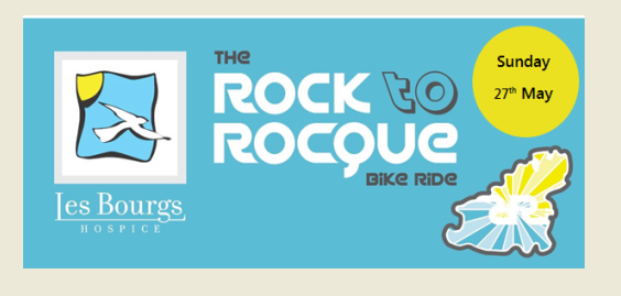 Rocque to Rock Bike Ride