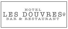 Les Douvres Hotel Static Bike Ride